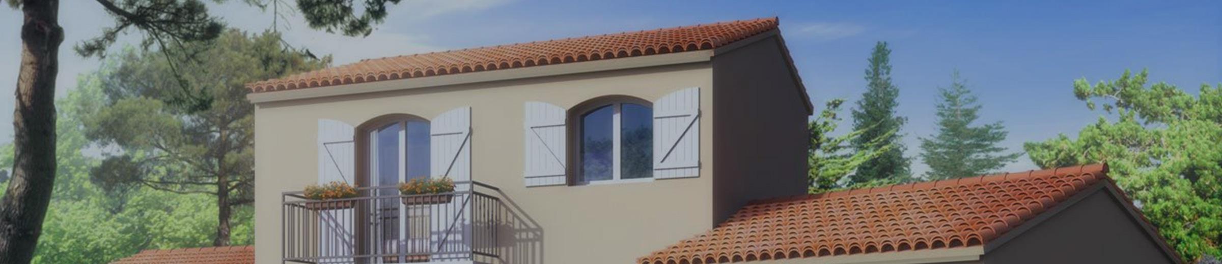 Lotissement valle di mezzana programme immobilier neuf for Maison neuve programme immobilier neuf